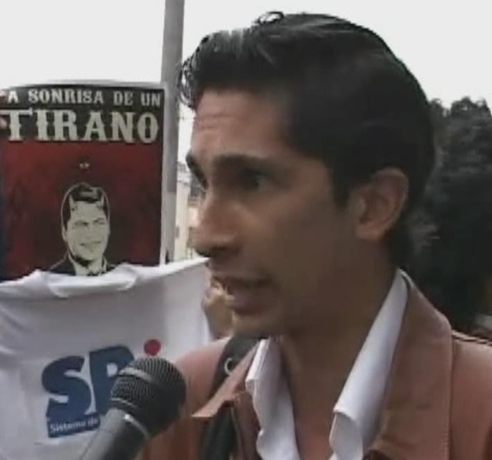 Francisco Endara