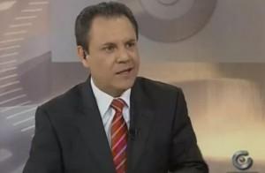 Carlos Ochoa, Su-perrin-tendente de Comunicación