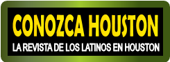 Revista Conozca Houston