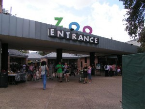 Zoológico de Houston