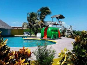 Hotel Pescalinda, La Pesca, Tamaolipas, México