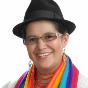 Aambleísta Lourdes Tiban
