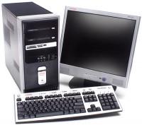 Vendo Computadora HP Compaq Desktop